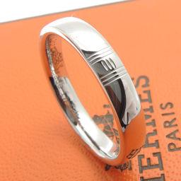 HERMES【エルメス】 アリアンス ケリー リング 48サイズ 750 リング・指輪  レディース