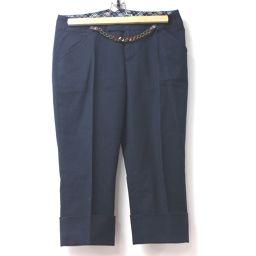 BURBERRY BLUE LABEL【バーバリーブルーレーベル】 パンツ 6816 レディース