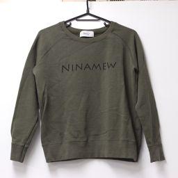 ninamew【ニーナミュウ】 セットアップ 6816 レディース