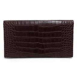 BVLGARI【ブルガリ】 長財布(小銭入れなし) 1712 メンズ