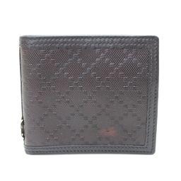 GUCCI【グッチ】 二つ折り財布(小銭入れあり) 2985 メンズ