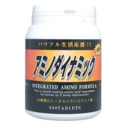 ニューレックス アミノダイナミック+亜鉛 900粒 健康食品 アミノ酸