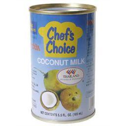 ユウキ食品 ユウキ食品 ココナッツミルク ベビー缶 165ml フード ココナッツミルク