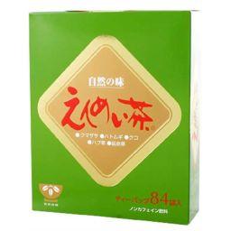 黒姫和漢薬研究所 えんめい茶 ティーバッグ 5g×84包 健康食品 熊笹茶(クマザサ茶)
