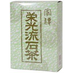 栄光 栄光 流石茶(さすが茶) 12包入 健康食品 ブレンド茶