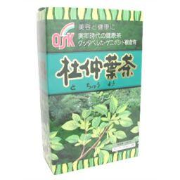小谷穀粉 OSK 杜仲葉茶 5g×32袋 健康食品 杜仲茶