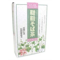小谷穀粉 OSK ダッタンそば茶 5g×32袋 健康食品 だったんそば茶