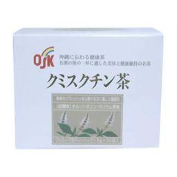 小谷穀粉 OSK クミスクチン茶 1.5g×30袋 健康食品 クミスクチン茶