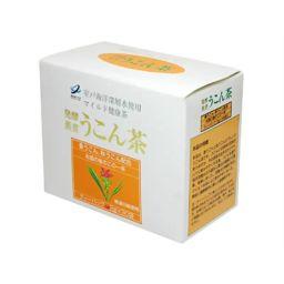 小谷穀粉 OSK 発酵蒸煮 うこん茶 ティーバッグ 2g×30袋 健康食品 ウコン茶(うこん茶)