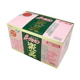 ヘルスサポートジャパン βグルカン 楽笑 健康食品 黒酵母エキス