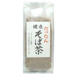 長寿園本舗 だったんそば茶 120g 健康食品 だったんそば茶