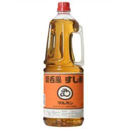 マルカン酢 マルカン ハンディ関西風すし酢1.8L フード すし酢