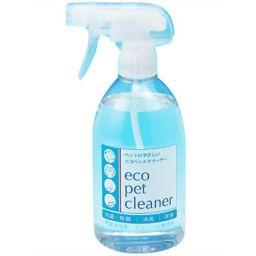 ボンビアルコン エコペットクリーナー 500ml ペット用品 お掃除用品(ペット用)