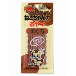 ノースペット キャミー ねこちゃんのおやつ まぐろ  20g ペット用品 スナック(猫用)