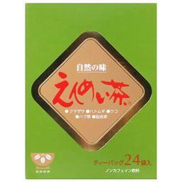 黒姫和漢薬研究所 えんめい茶 ティーバッグ 5g×24包 健康食品 熊笹茶(クマザサ茶)