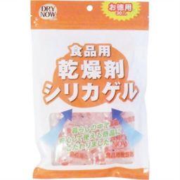 新越化成工業 ドライナウ 食品用乾燥剤 5g×30個 (シリカゲル) 日用品 乾燥剤