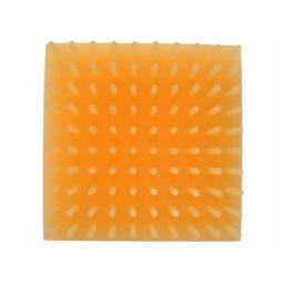 アッシュコンセプト plus d ソープトレイ Tsun Tsun サンセットオレンジ D-080-SO 日用品 ソープディッシュ(石鹸置き)
