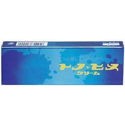芳香園製薬 トノヒメクリーム 10g 衛生医療 潤滑剤