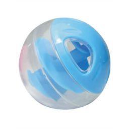 ファンタジーワールド ファンタジーワールド プチトリートボール 青 ペット用品 知育おもちゃ・玩具(犬用)