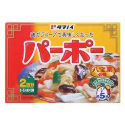 タマノイ酢 パーポー 30g×2袋 フード 中華料理の素