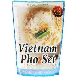 アライドコーポレーション One Dish Asia ベトナムフォーセット 1人前×2食 フード フォー