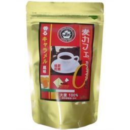 Coffee Store Kenchakan Barley Cafe Fragrant Caramel Flavor 4 5gx15 Package Health Food Barley Coffee Orso ー The Best Place To Buy Japanese Quality Products Samurai Mall