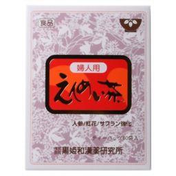 黒姫和漢薬研究所 婦人用 えんめい茶 ティーバッグ 5g×60包 健康食品 ブレンド茶