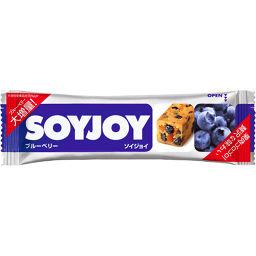 大塚製薬 SOYJOY(ソイジョイ) ブルーベリー 30g フード バー(バランス栄養食品)