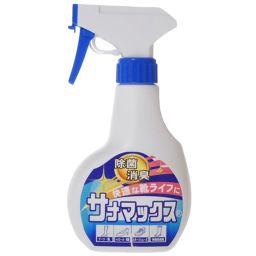 アンゲネーム 除菌消臭 サナマックス くつ用 300ml 日用品 消臭剤 靴用