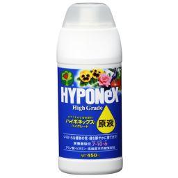 ハイポネックスジャパン ハイポネックス ハイグレード原液 450ml DIY・ガーデン 液体肥料