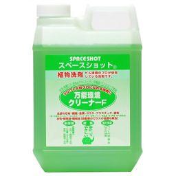 オーブ・テック 万能環境クリーナー 2L 日用品 マルチ洗剤(マルチクリーナー)