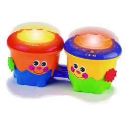 マテル・インターナショナル フィッシャープライス おいかけて!ボンゴボンゴ ベビー&キッズ 知育玩具