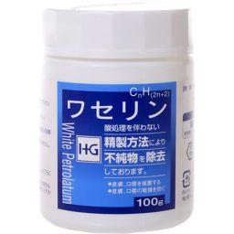 大洋製薬 大洋製薬 ワセリン 100g 化粧品 ワセリン