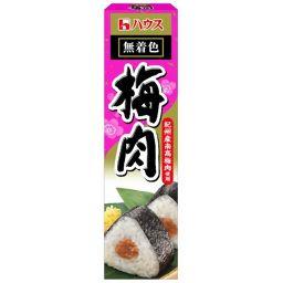 ハウス食品 梅肉 35g フード 練り梅(ねり梅)