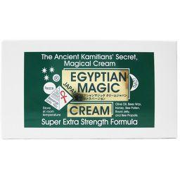 丸大コーポレーション エジプシャンマジック クリーム エキストラバージョン 4g×5個入 化粧品 保湿クリーム