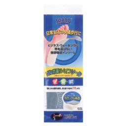 三進興産 ソルボ 楽らくインソール フルインソールタイプ M(24.0-25.5cm) 1足入 日用品 ソルボインソール