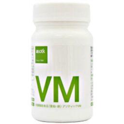 つくばアソティック・フーズ アソティック ビタミンミネラル 180粒 健康食品 マルチビタミン+マルチミネラル