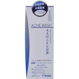 ユースキン製薬 ユースキン ルドー 薬用アクネウォッシュ 200ml 化粧品 ニキビ(にきび) 薬用洗顔