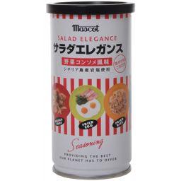 マスコットフーズ マスコット サラダエレガンス 120g フード うまみ調味料