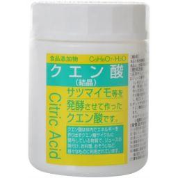 大洋製薬 食品添加物 クエン酸(結晶) 500g 健康食品 クエン酸