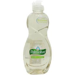 アメリカンディールスコーポレーション パルモリーブ 食器用洗剤 ピュア+クリア 295ml 日用品 洗剤 食器用