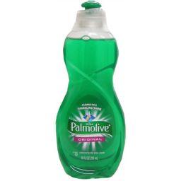 アメリカンディールスコーポレーション パルモリーブ 食器用洗剤 オリジナル 295ml 日用品 洗剤 食器用