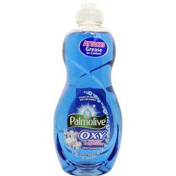 アメリカンディールスコーポレーション パルモリーブ 食器用洗剤 オキシプラスパワー 295ml 日用品 洗剤 食器用