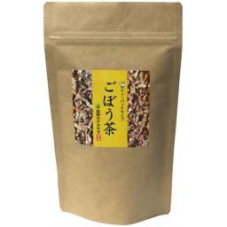 お茶のナカヤマ ごぼう茶 九州産 ティーバッグ 2g×30包 健康食品 ごぼう茶(ゴボウ茶)