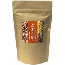 お茶のナカヤマ ごぼう茶 生姜入り 九州産 ティーバッグ 2g×30包 健康食品 ごぼう茶(ゴボウ茶)