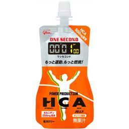 江崎グリコ パワープロダクション ワンセコンドHCA オレンジ 72g 健康食品 クエン酸ドリンク