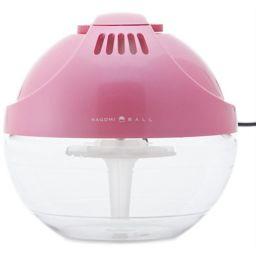スリーアップ 空気洗浄機 NAGOMI(なごみ) S ピンク RCW-04SPK 家電 卓上用空気清浄機