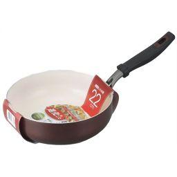和平フレイズ セラルス IH対応いため鍋 22cm SR-5702 ホーム&キッチン IH調理器対応フライパン