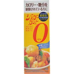 浅田飴 シュガーカットゼロ 400g 健康食品 低カロリー甘味料