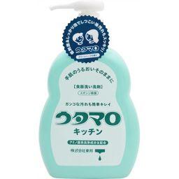 東邦 ウタマロ キッチン 300ml 日用品 洗剤・洗浄剤 キッチン用